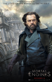 Movie 請你看優先場《MORTAL ENGINES》