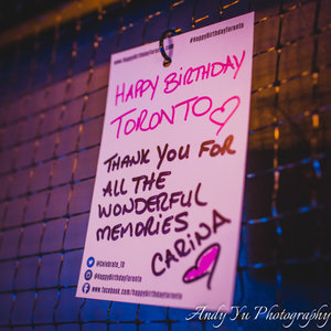 Photo Source: Celebrate Toronto