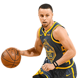 Stephen Curry (Golden State Warriors) : 2018-2019 季度身價: 3,745 萬美元。